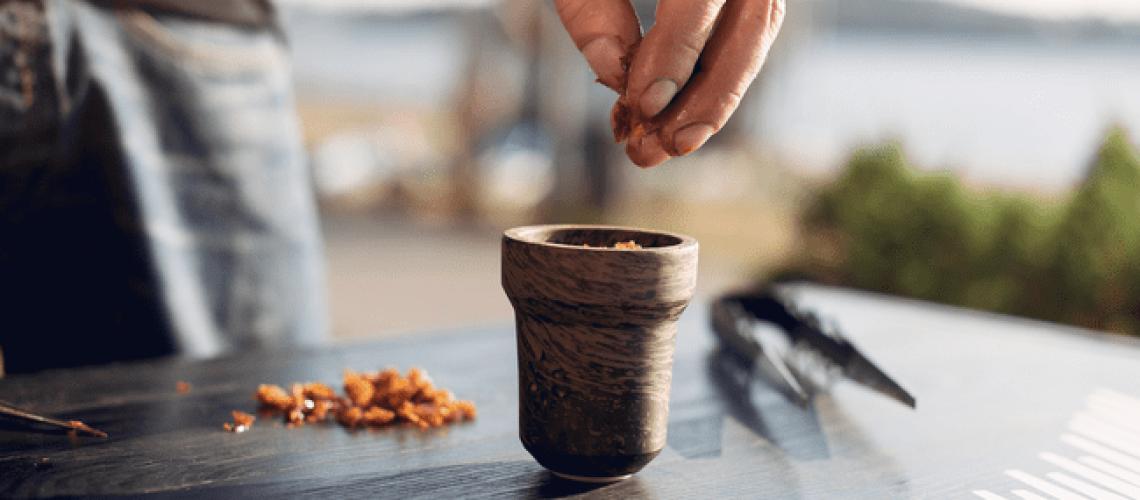 Кальянный табак