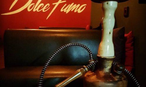 Кальянная Dolce Fumo