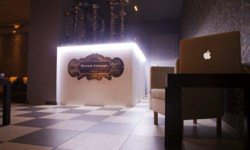 Кальянная Кальянная Dream Lounge Moscow по адресу улица Берзарина