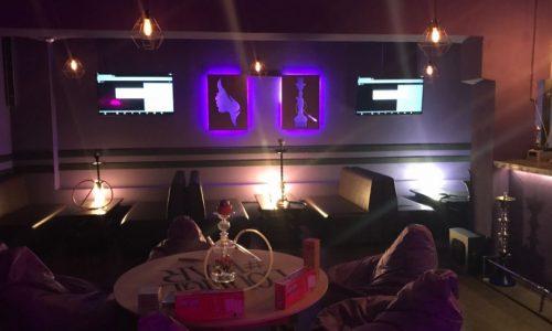 Кальянная Кальянная DS lounge по адресу Москва Пролетарский проспект
