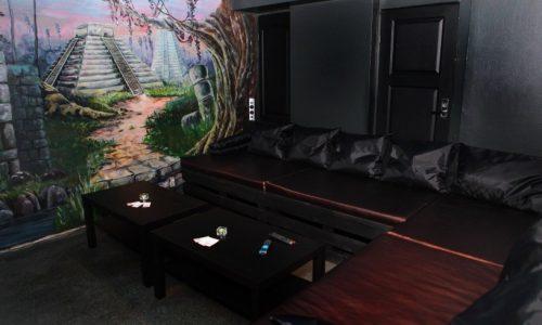 Кальянная Кальянная Era Rooms по адресу 1-я Брестская улица