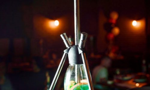 Кальянная Events Shisha Bar