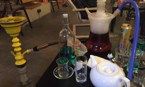 Кальянная Кальянная F-Lounge Чистые пруды по адресу улица Чаплыгина