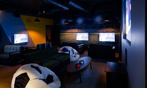 Кальянная Кальянная FOOTBALL Lounge по адресу