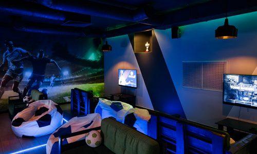 Кальянная FOOTBALL Lounge