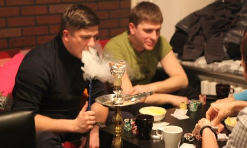 Кальянная Friends Hookah & Lounge