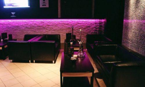 Кальянная Кальянная Gallery Lounge по адресу Верхняя первомайская дом 51