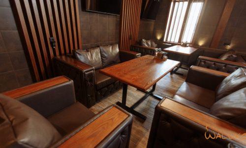 Кальянная Кальянная Gonzo Lounge по адресу Россия