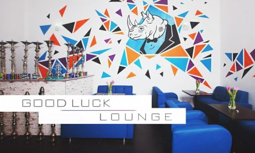 Кальянная Good Luck Lounge