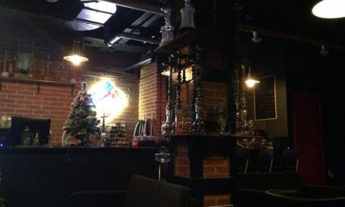 Кальянная Hookah Loft 24