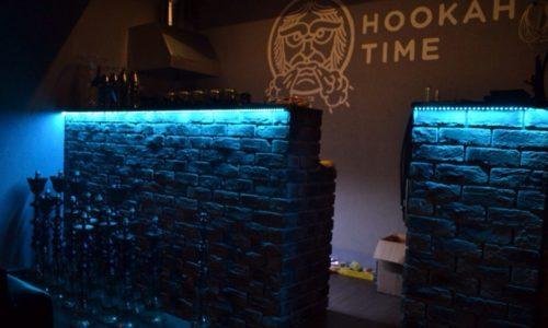 Кальянная Кальянная Hookah Time Марьино по адресу Батайский проезд