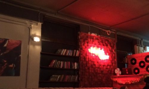 Кальянная Кальянная HookahPlace - Марьино по адресу Люблинская улица