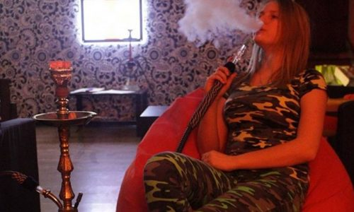 Кальянная Кальянная IRIS. Home Lounge по адресу улица Серпуховский Вал