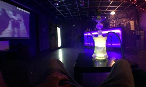 Кальянная Кальянная Juicy cloud по адресу Пятницкое шоссе