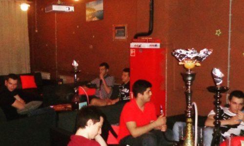 Кальянная Кальянная Кальян - бар Куба по адресу Нижняя Радищевская улица