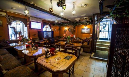 Кальянная Кальянная Kalyan Cafe на Менделеевской по адресу Новослободская улица