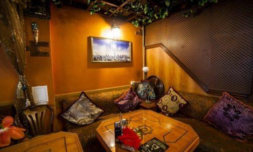 Кальянная Kalyan Cafe на Менделеевской