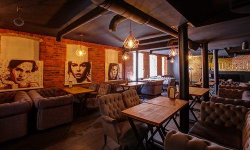 Кальянная Кальянная Weston Lounge Club по адресу Москва