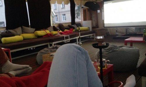 Кальянная Кальянная Клубника Lounge по адресу улица Малая Дмитровка