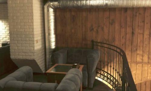 Кальянная Кальянная Мята Lounge Коломенская по адресу Нагатинская улица