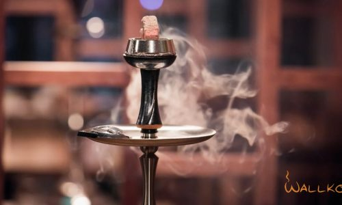 Кальянная Кальянная Мята Lounge Савёловская по адресу Бутырская