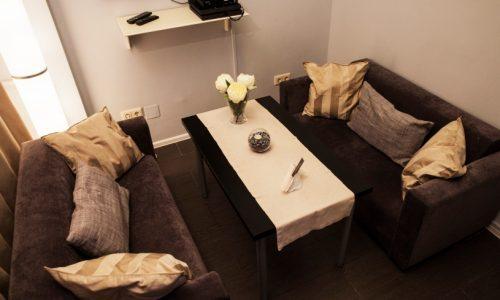 Кальянная Кальянная oBLACKo lounge по адресу Рублёвское шоссе