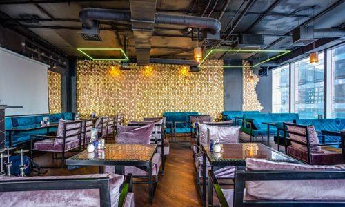 Ресторан Облако