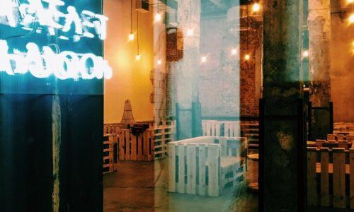 Кальянная Кальянная ODD TeaBar Hookah по адресу Рочдельская улица