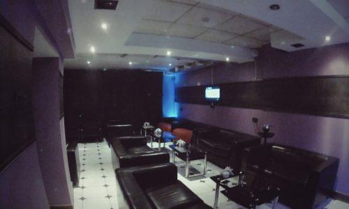 Кальянная Opium Lounge Bar