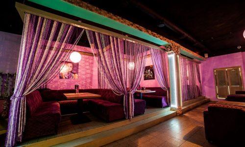 Кальянная Pacifico Lounge