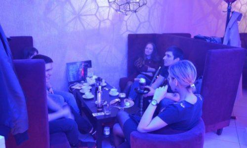 Кальянная Кальянная Paprika Lounge bar по адресу Лётная улица