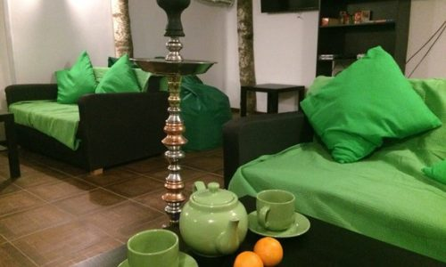 Кальянная Кальянная ПАР Lounge по адресу улица Костякова