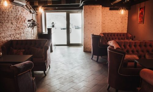 Кальянная Кальянная Paradox Lounge по адресу Гончарная набережная 9/16с1