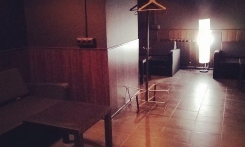 Кальянная Кальянная Port Blair Shisha and Lounge по адресу Молодогвардейская улица