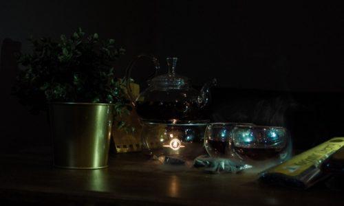 Кальянная Кальянная Prometey - Relax Space по адресу Комсомольский проспект