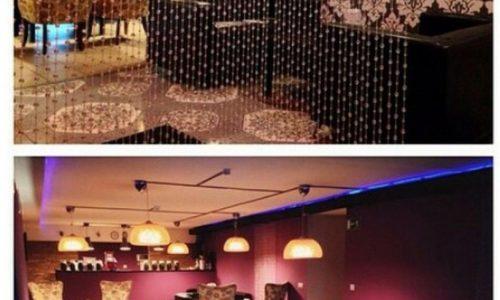Кальянная Кальянная Puff Lounge по адресу Ленинский проспект