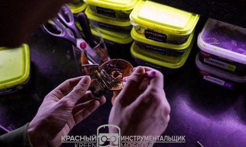 Кальянная Кальянная Рестобар KREEN по адресу Москва