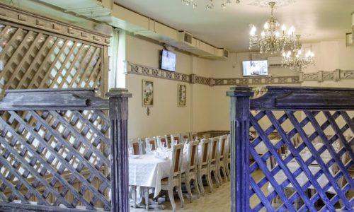 Кальянная Ресторан Кузьмнки
