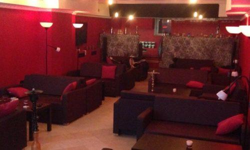 Кальянная Salvador Lounge