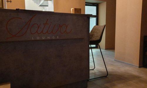 Кальянная Кальянная Sativa Lounge по адресу Доброслободская 21