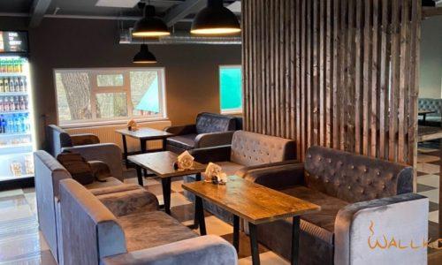 Кальянная Кальянная SC Lounge по адресу Домодедовское шоссе