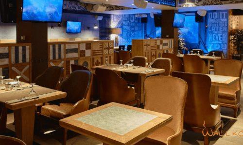 Кальянная Кальянная shelby Bar по адресу Шелепихинская наб.