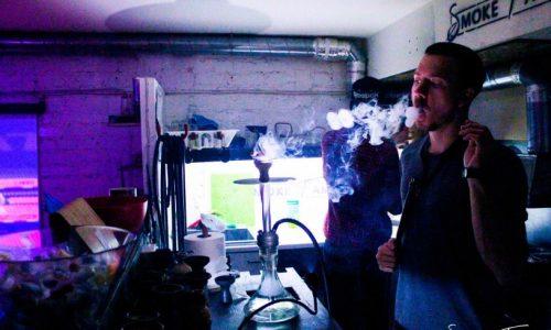 Кальянная Кальянная Smoke Family по адресу улица Петра Романова