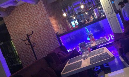 Кальянная Кальянная Smoke Lounge Варшавка по адресу Варшавское шоссе