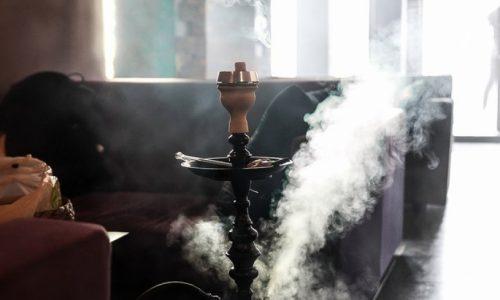 Кальянная Кальянная Tea Smoke Lyubertsy по адресу