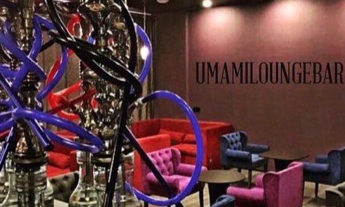 Кальянная Кальянная Umami lounge bar по адресу