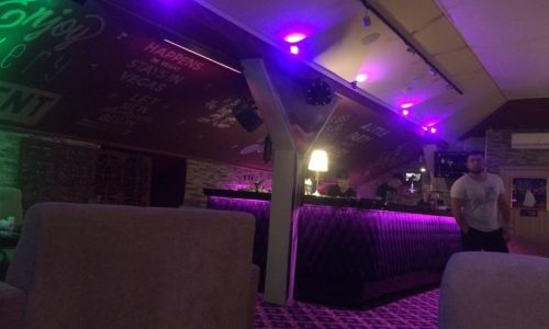 Кальянная Кальянная Vegas Bar по адресу Садовая-Кудринская улица